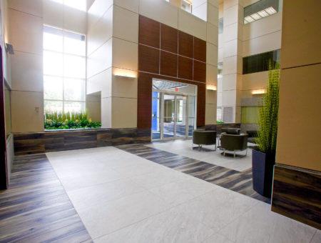 Cambridge Lobby