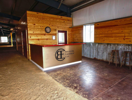 Brighton Equestrian Center